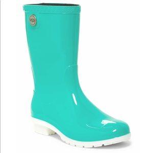 UGG Sienna Rainboots